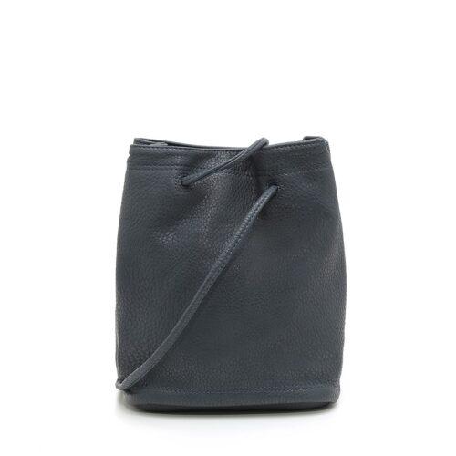 תיק שק לנשים בצבע שחור