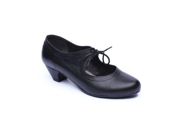 בלעדי לאתר: 174112 - דגם מרלין בצבע שחור