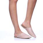 173060 - נעלי מעבר סידני בצבע שחור
