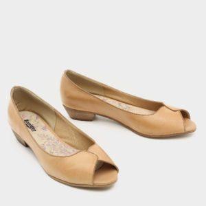 173060 - נעלי מעבר סידני בצבע קאמל