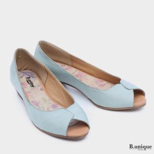 173060 - נעלי מעבר סידני בצבע מנטה