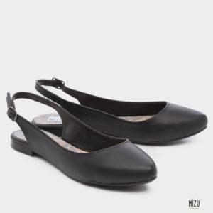 471062 - נעליים קובאן בצבע שחור