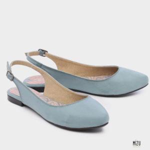 471062 - נעליים קובאן בצבע ג'ינס