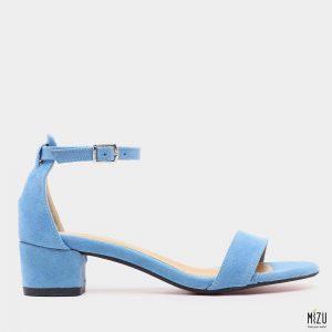 474109 - סנדלי ריובמבה בצבע כחול