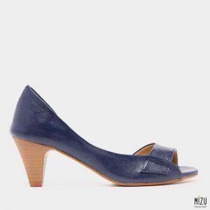476067 - סנדלי לורטו בצבע כחול