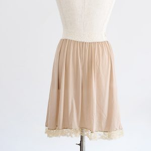 חצאית קומבניזון גוף