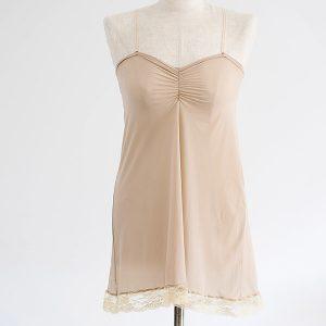שמלת קומבניזון גוף