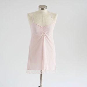 שמלת קומבניזון ורודה