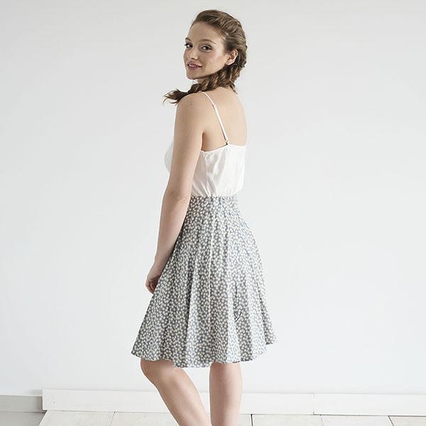 חצאית ריזורט – סביונים