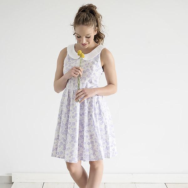 שמלת שיין – לילך