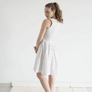 שמלת שיין – נקודות