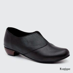 דגם קתרין: נעליים בצבע שחור
