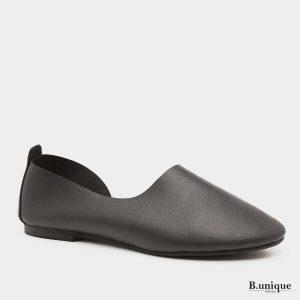 דגם סרינה: נעליים בצבע שחור
