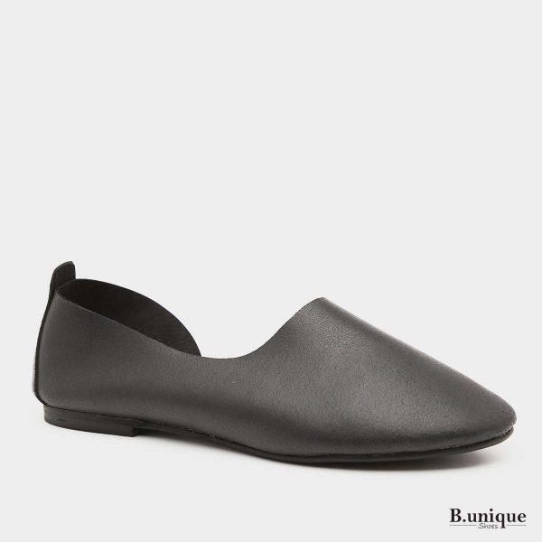 דגם סרינה נעליים בצבע שחור
