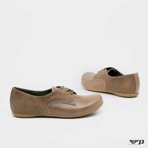 דגם עדן: נעליים בצבע גוף