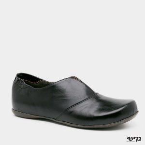דגם נעמה: נעליים בצבע שחור