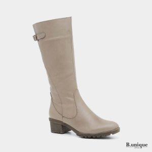 דגם דידי: מגפיים בצבע טאופ