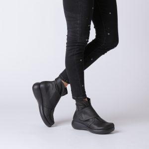 דגם חן: מגפונים בצבע שחור