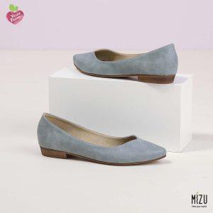 דגם אניטה: נעליים בצבע ג'ינס