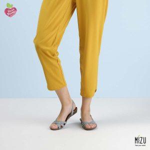 דגם ג'וליאנה: סנדלים בצבע ג'ינס
