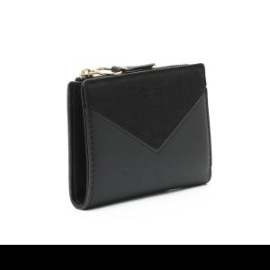 דגם ויולט: ארנק בצבע שחור