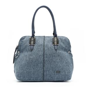 דגם ג'יין: תיק בצבע כחול