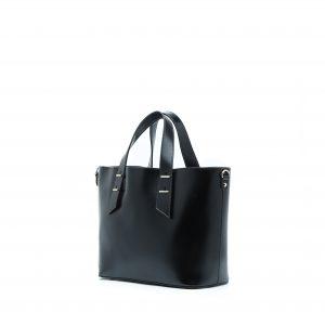 דגם לורן: תיק לנשים בצבע שחור