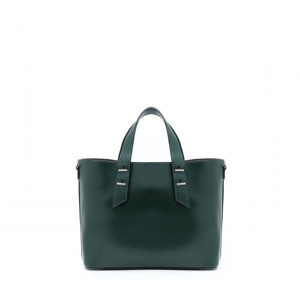דגם לורן: תיק לנשים בצבע ירוק