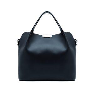 דגם דבי: תיק לנשים בצבע שחור