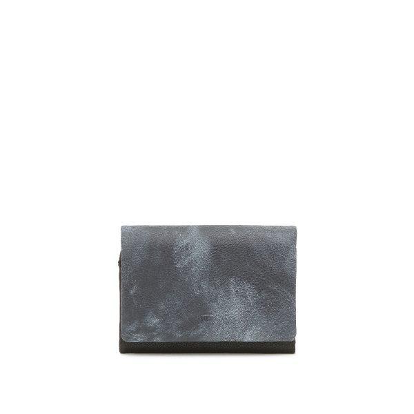 דגם יולי: ארנק לנשים בצבע שחור