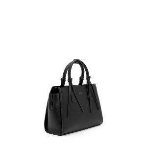 דגם ליאל: תיק לנשים בצבע שחור
