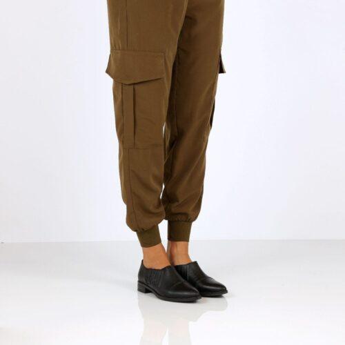 דגם ג'סי: נעלי שפיץ לנשים