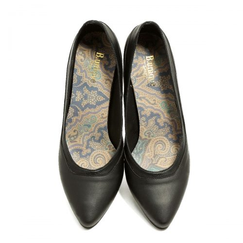 דגם סיינה: נעלי עקב לנשים