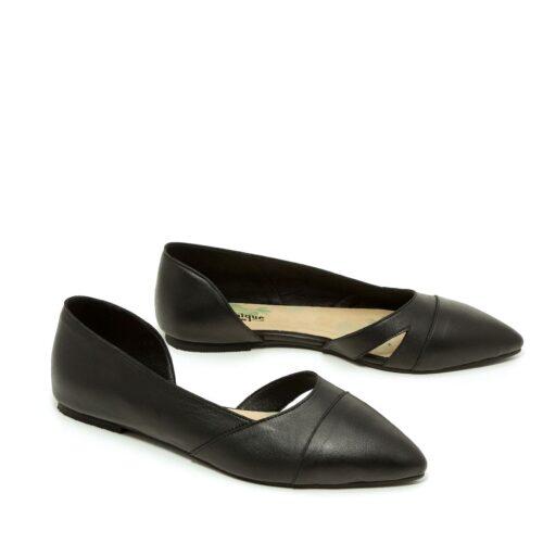 דגם אנדריאה: נעליים שטוחות לנשים