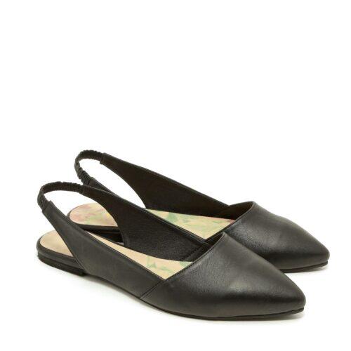 בלעדי לאתר- דגם הארלי: נעליים שטוחות לנשים