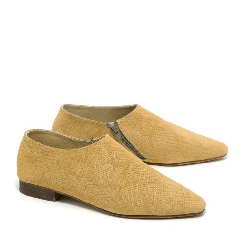 דגם אייבי: נעליים שטוחות לנשים