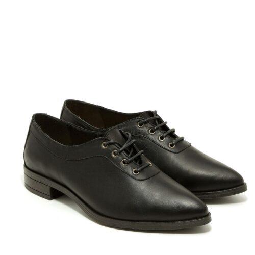 דגם דריה: נעלי אוקספורד לנשים