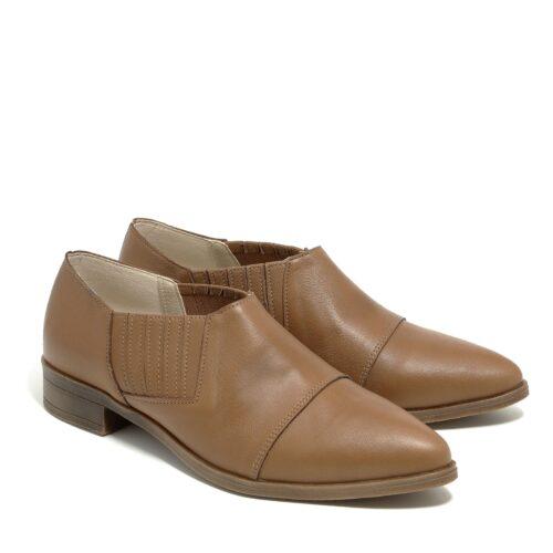 בלעדי לאתר - דגם ג'סי: נעלי שפיץ לנשים