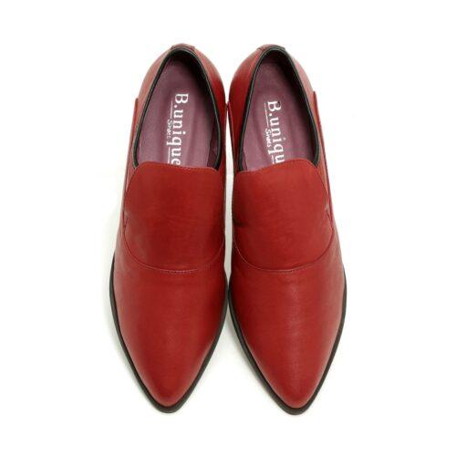 דגם ויויאן: נעלי אוקספורד לנשים