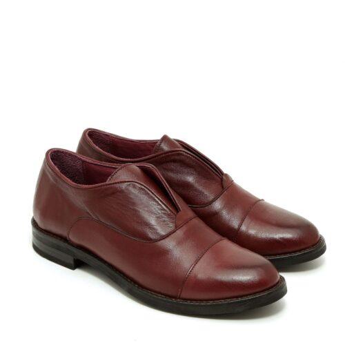דגם שרה: נעלי אוקספורד לנשים