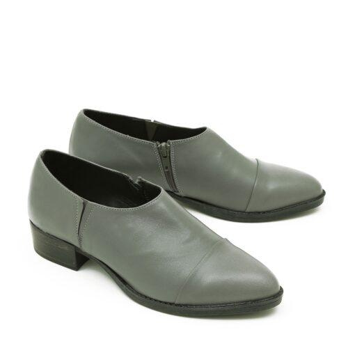 בלעדי לאתר - דגם אנה: נעלי שפיץ לנשים