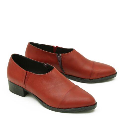 דגם אנה: נעלי שפיץ לנשים