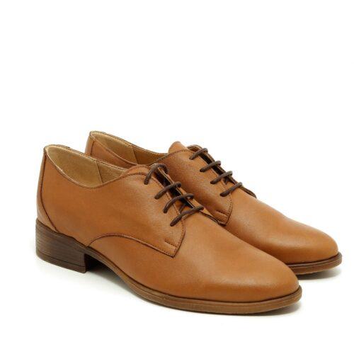דגם אליסון: נעלי אוקספורד לנשים