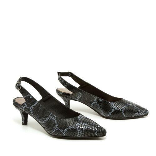 דגם קלרה: נעלי עקב לנשים