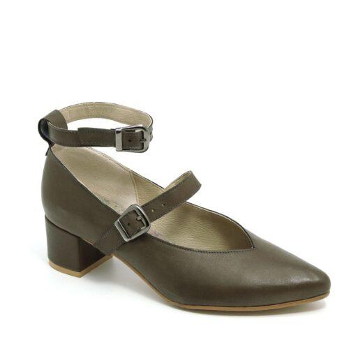 דגם היילי: נעלי עקב לנשים