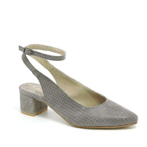 דגם לונה: נעלי עקב לנשים