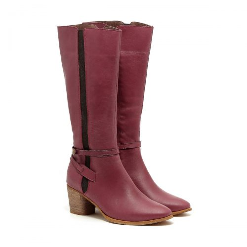 דגם קמילה: מגפיים לנשים