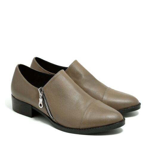 דגם מנדי: נעלי אוקספורד לנשים
