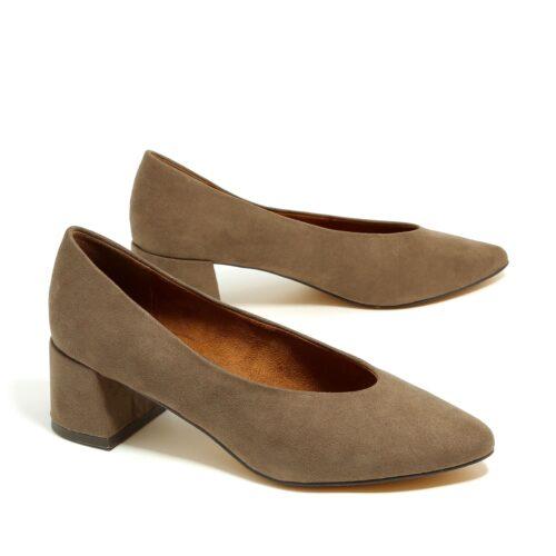 דגם ראיין: נעלי עקב לנשים