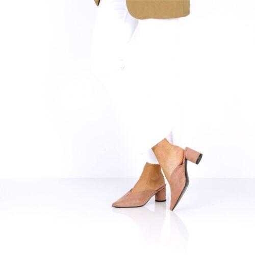 דגם גלוריה: נעלי עקב לנשים